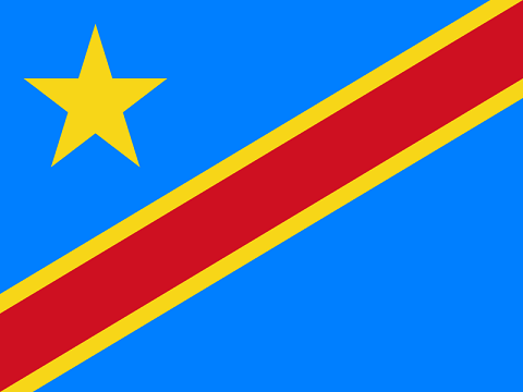 democratic republic of the congo-visa-translation