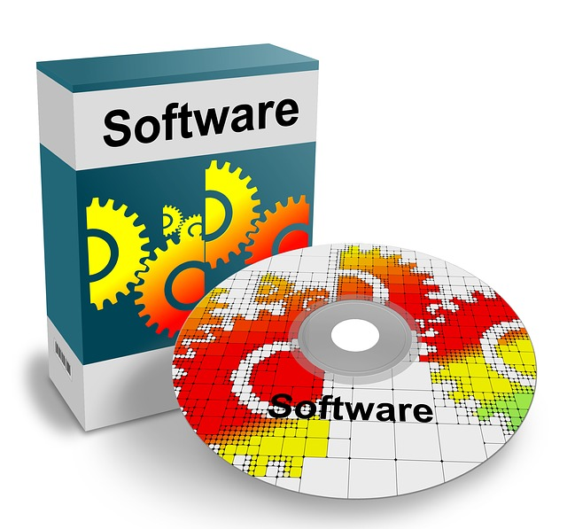 software, English translation of the-software